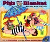 Pigs on a Blanket - Amy Axelrod, Sharon McGinley-Nally