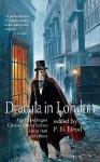 Dracula in London - P.N. Elrod
