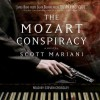 The Mozart Conspiracy: A Thriller (Audio) - Scott Mariani, Steven Crossley