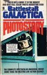 Battlestar Galactica Photostory - Glen A. Larson
