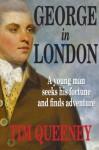 George in London - Tim Queeney