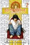 Death Note: Nedräkning - Tsugumi Ohba, Takeshi Obata, Kami Anani