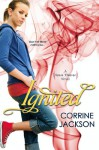 Ignited - Corrine Jackson