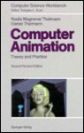 Computer Animation: Theory And Practice - Nadia Magnenat-Thalmann, Daniel Thalmann, Thalman Nadia Magnenat