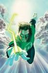 Green Lantern, Vol. 1: No Fear - Geoff Johns, Carlos Pacheco, Ethan Van Sciver, Darwyn Cooke, Simone Bianchi