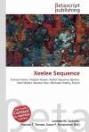 Xeelee Sequence - Lambert M. Surhone, VDM Publishing, Susan F. Marseken
