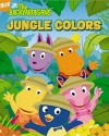 Jungle Colors - Nancy Parent