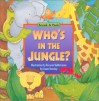 Who's in the Jungle? - Dawn Bentley