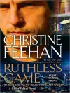 Ruthless Game - Tom Stechschulte, Christine Feehan