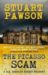 The Picasso Scam: A DI Charlie Priest Mystery - Stuart Pawson