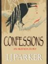 Confessions (Akitada Stories) - I.J. Parker