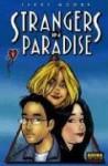 Strangers in Paradise, 1 - Terry Moore, Enrique Sánchez Abulí