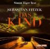 Das Kind - Sebastian Fitzek, Simon Jäger