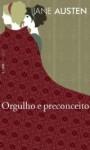 Orgulho e Preconceito - Celina Portocarrero, Jane Austen