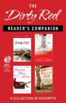 The Dirty Red Reader's Companion: A Collection of Excerpts - Vickie M. Stringer