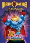The Battle Against Boredom: How To Draw Cartoons - Ray Nelson Jr., Douglas Kelly, Ben Adams