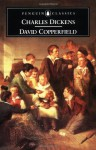 David Copperfield - Hablot Knight Browne, Charles Dickens, Jeremy Tambling, Hablot K. Browne