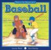 Baseball - Laurie Wark, Scot Ritchie