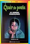 Le jumeau diabolique (Chair de poule #51) - R.L. Stine