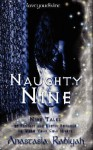 Naughty Nine - Anastasia Rabiyah