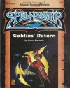 Goblin's Return (Advanced Dungeons & Dragons/Spelljammer Module SJS1) - Bruce Nesmith