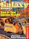Four in One (The Galaxy Project) - Damon Knight