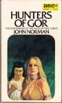 Hunters of Gor - John Norman