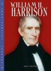 William H. Harrison - Meg Greene