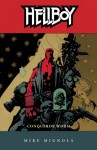 Hellboy Volume 5: Conqueror Worm - Mike Mignola, Pat Brosseau, Dave Stewart