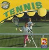 Tennis - Jonatha A. Brown