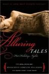 Alluring Tales: Hot Holiday Nights - Sylvia Day, Cathryn Fox, Sasha White, Lisa Renee Jones