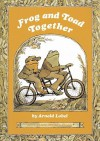 Frog and Toad Together (Audio) - Arnold Lobel