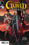 The Guild: Fawkes - Felicia Day, Wil Wheaton, Paul Duffield, Jamie McKelvie