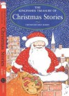 The Kingfisher Treasury of Christmas Stories - Sian Hardy, Kate Aldous