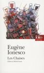Les Chaises - Eugène Ionesco