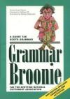 Grammar Broonie - Susan Rennie