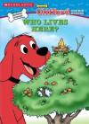 Clifford: Who Lives Here? - Guy Davis, Jim Durk, Robbin Cuddy
