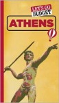 Let's Go Budget Athens: The Student Travel Guide - Harvard Student Agencies, Inc.