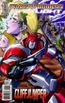 Transformers: Spotlight - Cliffjumper - Shane McCarthy, Robby Musso
