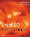 FreeBSD Unleashed (With CD-ROM) - Michael Urban, Brian Tiemann