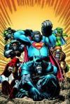 DC GOES APE! - Otto Binder, John Broome, Gardner F. Fox, Carmine Infantino, Ross Andru, C.C. Beck, Jim Starlin, Wayne Boring, George Papp