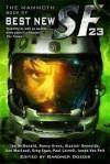 The Mammoth Book of Best New SF 23 - Gardner R. Dozois, Robert Charles Wilson, Sarah Monette, Elizabeth Bear