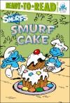 Smurf Cake - Peyo