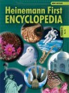 Heinemann First Encyclopedia, Volume 4: Duc-Fra - Rebecca Vickers, Stephen Vickers, Gianna Williams