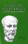 Essential Plotinus: Representative Treatises from the Enneads - Plotinus, Elmer O'Brien