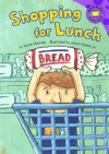 Shopping for Lunch - Susan Blackaby