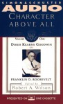 Doris Kearns Goodwin on Franklin D. Roosevelt - Doris Kearns Goodwin, Robert A. Wilson