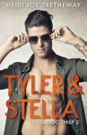 Tyler & Stella - Heidi Joy Tretheway