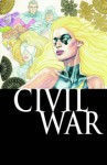 Civil War: Ms. Marvel - Brian Reed, Roberto de la Torre