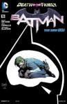 Batman (2011- ) #15 - Greg Capullo, Jock, Scott Snyder, James Tynion